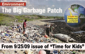 The Big Garbage Patch 2
